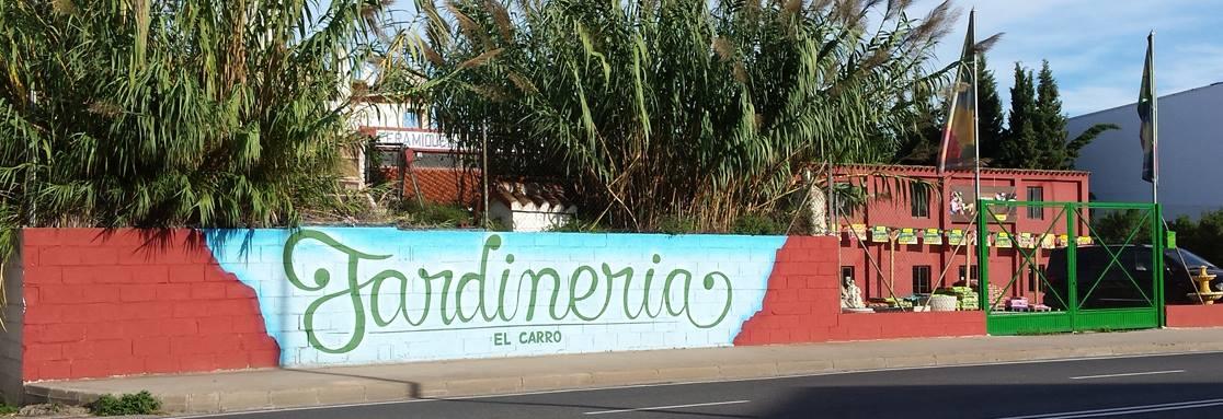Decoración mural de graffiti Barcelona