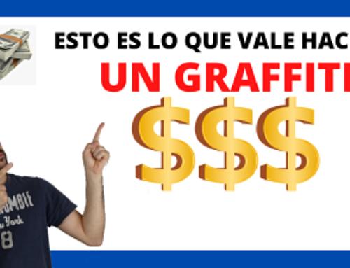 Precio Graffiti